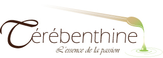 Térébenthine - Restauration tableaux Paris - Logo